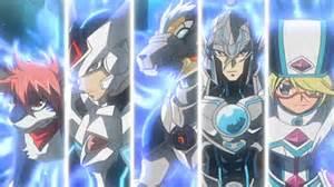 cardfight vanguard 12 april 2011 lura s anime