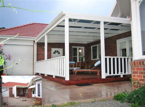 echo village patio veranda design