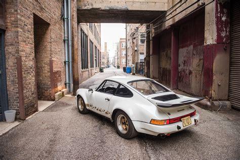 Porsche 911 Rs 3 0 by 1974 Porsche 911 Rs 3 0