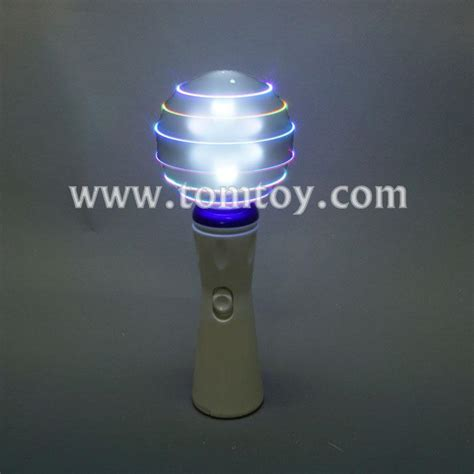 Spinner Glow In The Stick Ps Spinner Stick Ps led spinner stick wand tomtoy