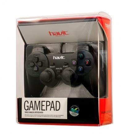 Harga Murah Gamepad Single Analog single analog gamepad hv g69 lankagadgetshome 94 778 39 39 25 cheapest gadget