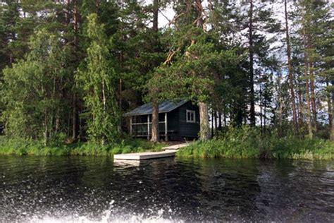 cottage viaggi finlandia con bambini cottage bimbi e viaggi