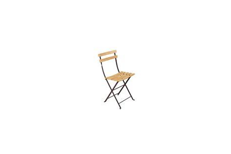 chaise bistro fermob chaise bistro naturel fermob