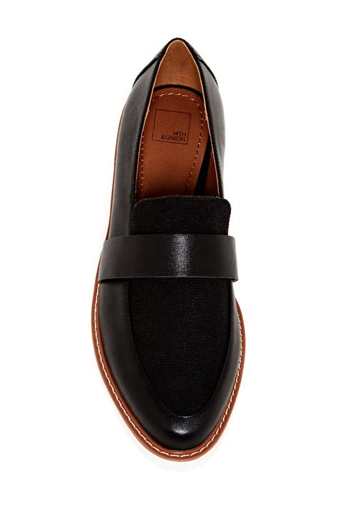 14th and union loafers 14th union loafer nordstrom rack