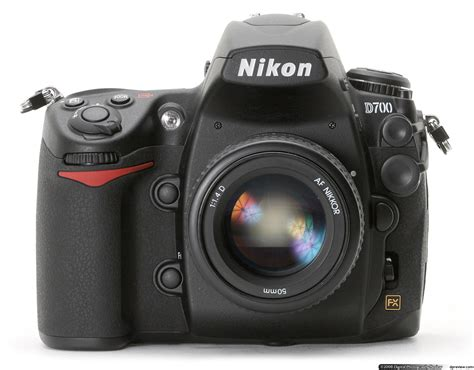 nikon photo nikon d700 review digital photography review