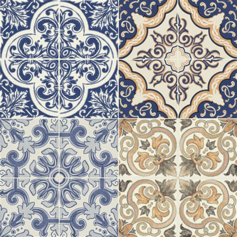 Decorative Wall Tiles by 447x447mm Triana Decorative Floor And Wall Tile