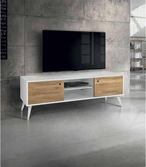 mobili abete naturale porta tv moderno in abete spazzolato massello naturale