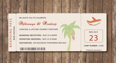 The Best 10 Card Websites To Get Your Wedding Invitation