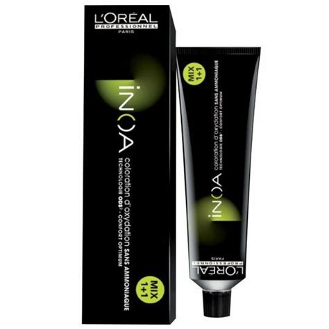 l oreal professional inoa permanent hair color ammonia free 60 ml ebay l oreal professional inoa permanent hair color ammonia free 60 ml ebay