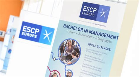 Escp Mba Fees escp europe business school profile and 2017 ranking