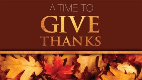 give thanks template church powerpoint template time to give thanks