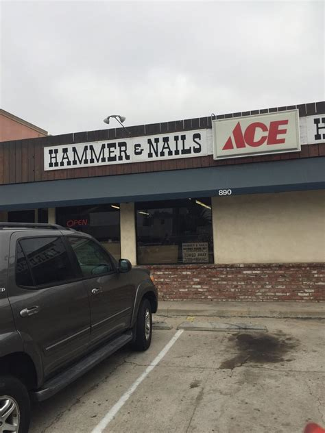 Karpet Di Ace Hardware hammer nails ace hardware 25 recensioni ferramenta