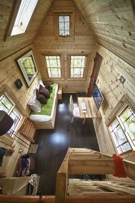 cool tiny houses honey i shrunk the house coolest small house contest by