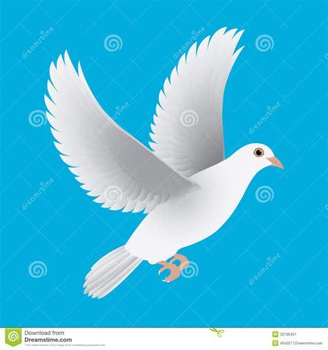 imagenes de palomas blancas gratis vector azul aislado paloma blanca imagen de archivo