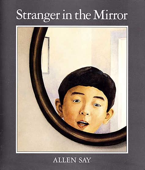 mirrors by nijah allen books in the mirror by allen say nook book ebook