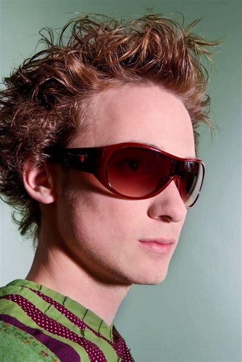 easy  handle fashion hairstyle  men   hair