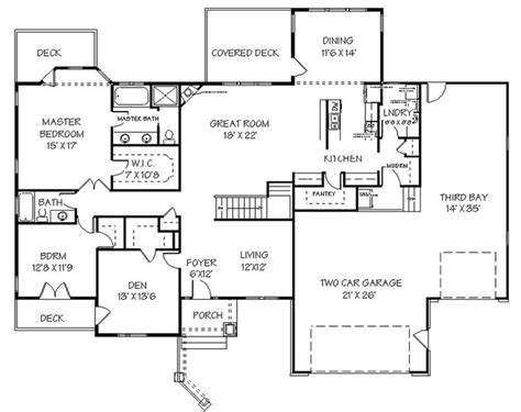 32 Best Images About Floor Plans On Pinterest House Integrated Multi Family House Plans