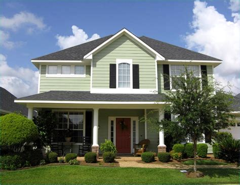 Home Design Exterior Color Schemes exterior color schemes for houses home design ideas