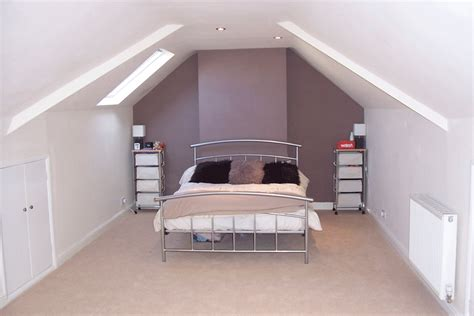 loft bedroom conversion restyle modern truss lofts yorkshire loft conversions