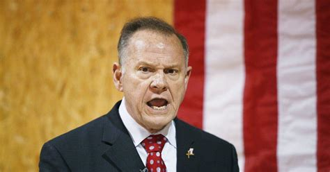roy moore current news roy moore asks supporters for money to battle accuser in