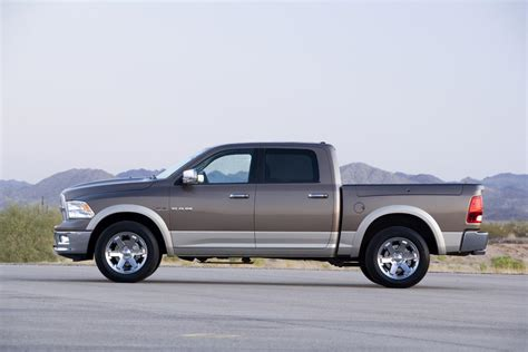 dodge ram specifications 2010 dodge ram 1500 technical specifications and data