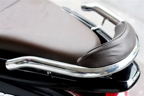 Pcx 125 Honda Ori Cover Part Sing honda pcx third back rest