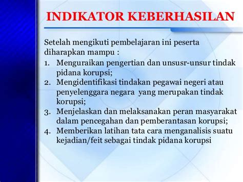 Percepatan Pemberantasan Korupsi 1 percepatan anti korupsi