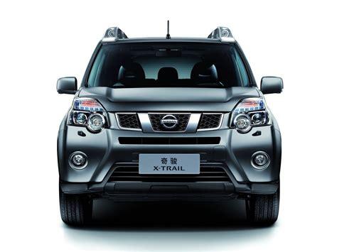 Nissan Xtrail T31 nissan x trail china t31 2010 pr