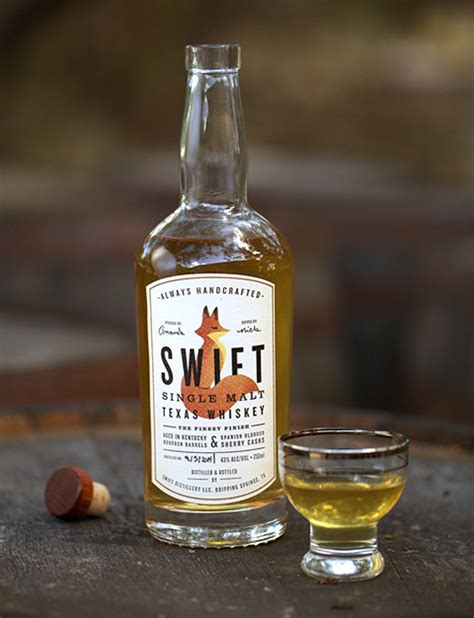 Handcrafted Whiskey - single malt a handcrafted whiskey