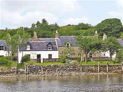 duilisg self catering plockton cottages highlands