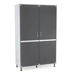 Home Depot Garage Cabinets Lowes Tricore Performance Series Jumbo Storage Garage Cabinet