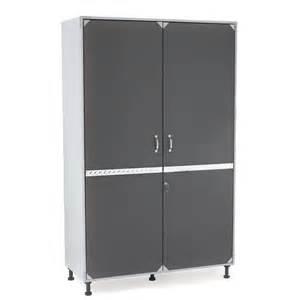 Jumbo Storage Cabinet Tricore Performance Series Jumbo Storage Garage Cabinet Lowe S Canada