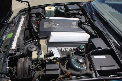 small engine maintenance and repair 1994 bmw 8 series free book repair manuals rare 1994 bmw 530i touring v8 for sale