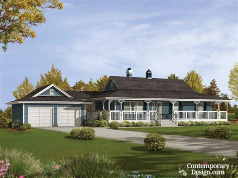 house plans ranch style with wrap around porch ranch style house with wrap around porch