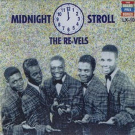 Comanche Midnight the revels midnight stroll cd
