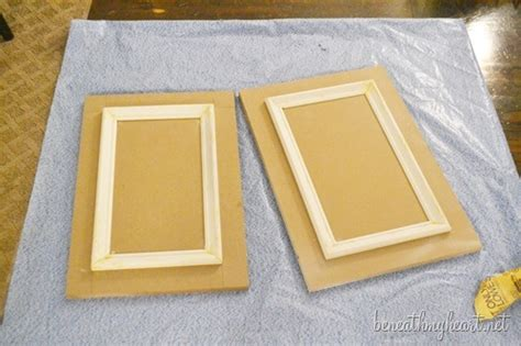 How To Make Your Own Cabinet Doors Beneath My Heart How To Make Your Own Cabinet Doors