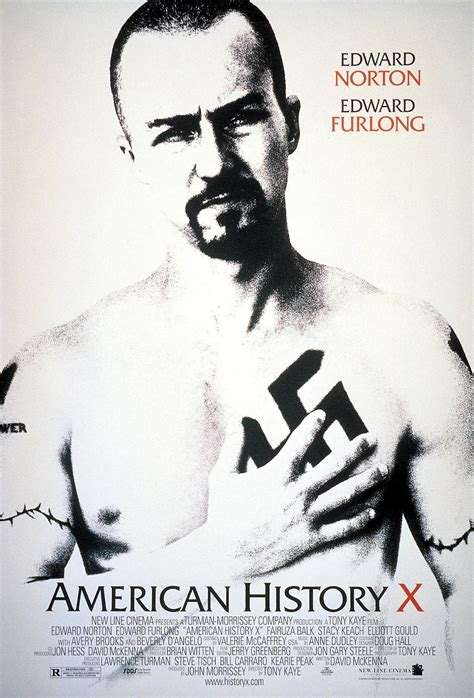 American History X 301 moved permanently