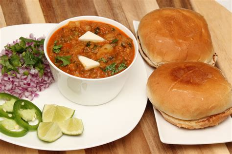 pav bhaji recipie currylore delicious indian recipes some food lore and