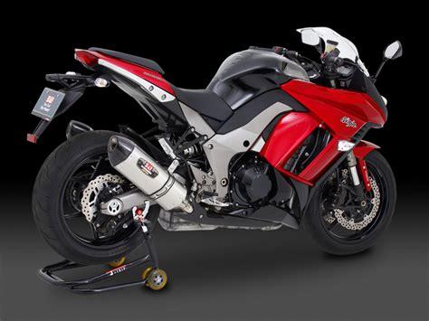 Slenser Z1000 Slip One For Honda All New Cbr Liftlokalk44 nccr northern classic custom race z1000 sx ninja1000 r 77j slip on eec stainless end stbs