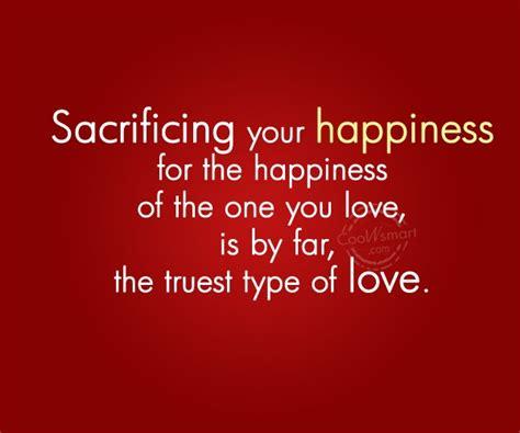 sacrifice quotes sacrificing quotes quotesgram