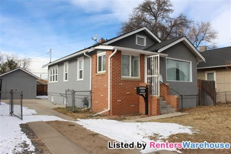 4 bedroom houses for rent in denver colorado denver houses for rent in denver homes for rent colorado