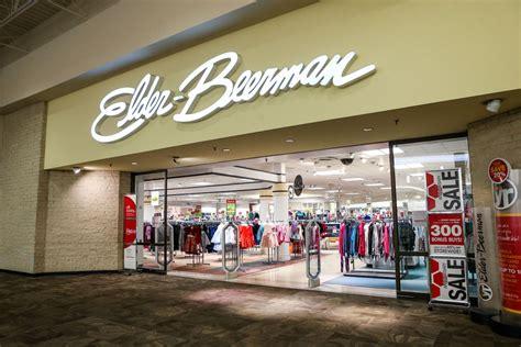 elder beerman printable job application elder beerman closing store in mall news herald