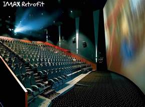 Imax In Q A How Do I If My Imax Theatre Is Real 70mm Imax Or