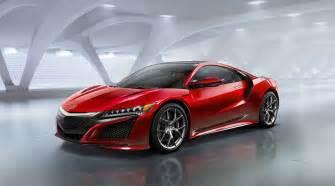 new honda sport car honda nsx 2016 acura s hybrid sports car at detroit by