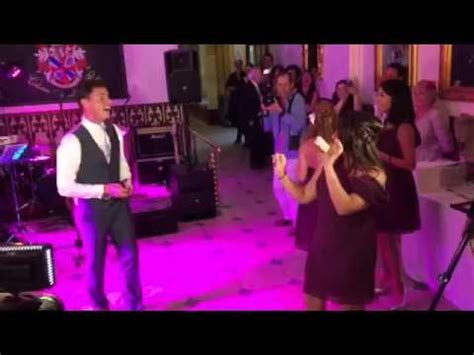 Best Persian Wedding Knife Dance   James & Mina Wedding