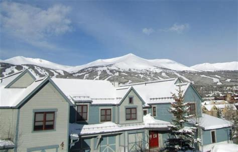 breckenridge luxury home rentals breckenridge resort managers colorado