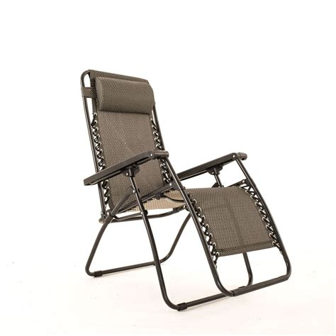 relaxer reclining garden chair recliner 163 47 49