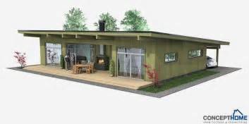 Vacation House Plans Small Ch61 Small Beach House Plan Beach House Plans