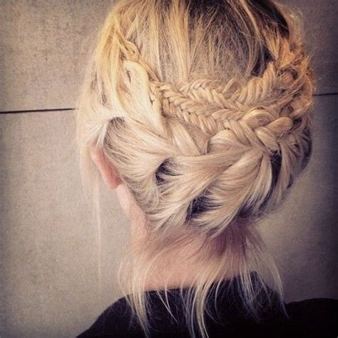 hair updo pictures with braids 20 pretty braided updo hairstyles popular haircuts