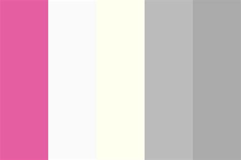 what is my color palette my color color palette